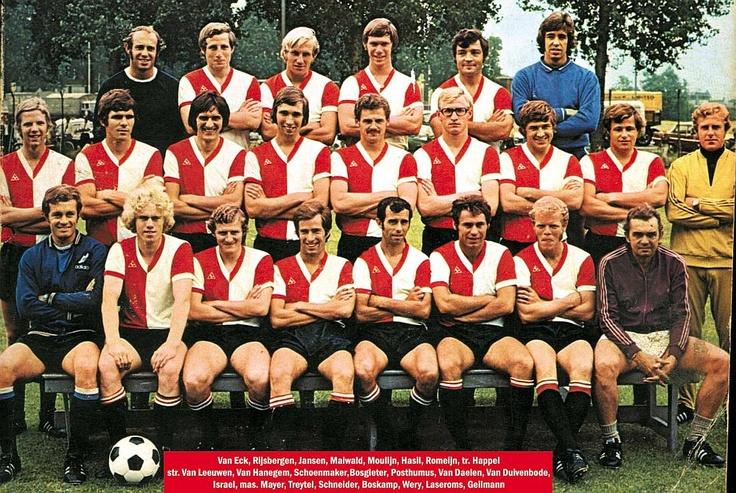 Feyenoord 1971