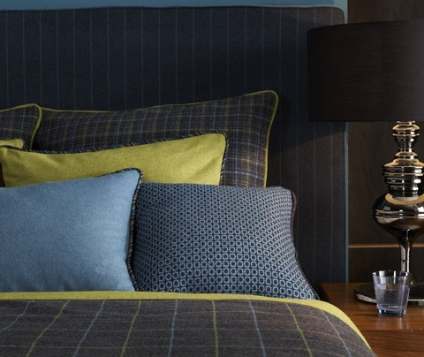 Boutique Collection from Abraham Moon & Sons Ltd