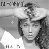 """""""Halo""""    Beyonce"""