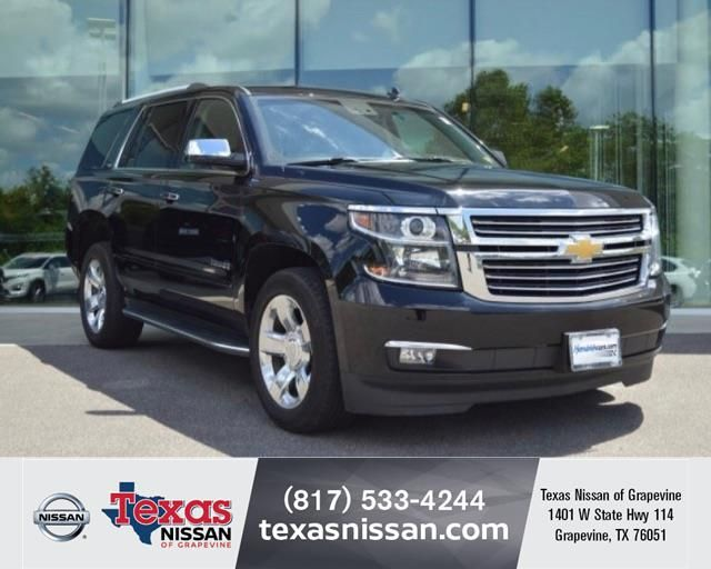 Congratulations Kayla On Your Chevrolet Tahoe From Clifford King At Texas Nissan Of Grapevine Newcar Nissan New Cars Customer Photos