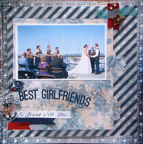 Best Girlfriends : Gallery : A Cherry On Top