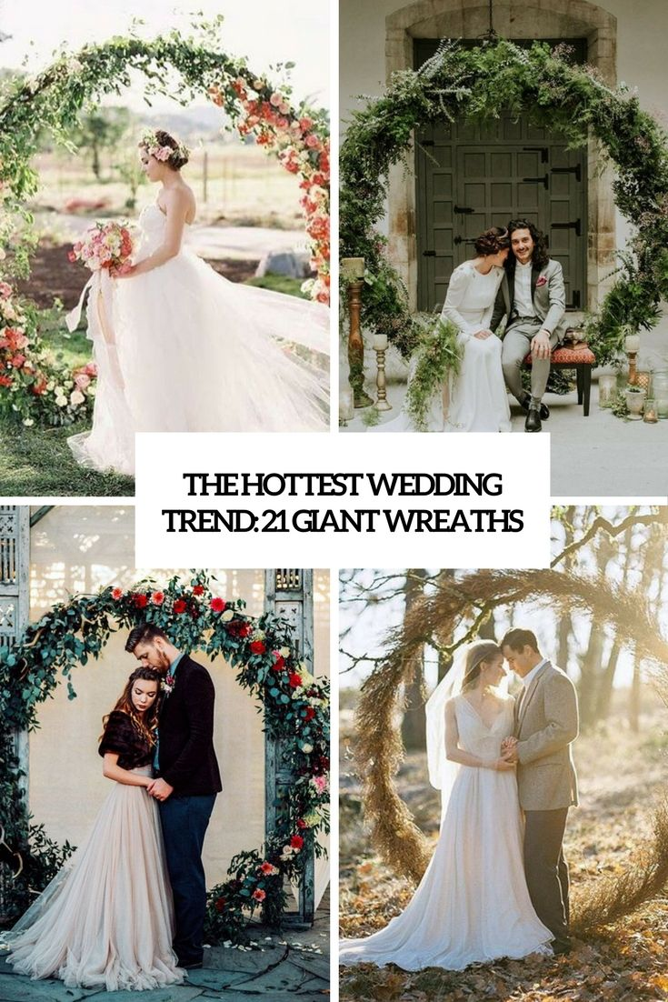 New Trends In The Wedding World Pop Up And Disear Some Of Them Come Here To Stay We Keep Sharing Hottest Newest Ideas Stand Out On Y