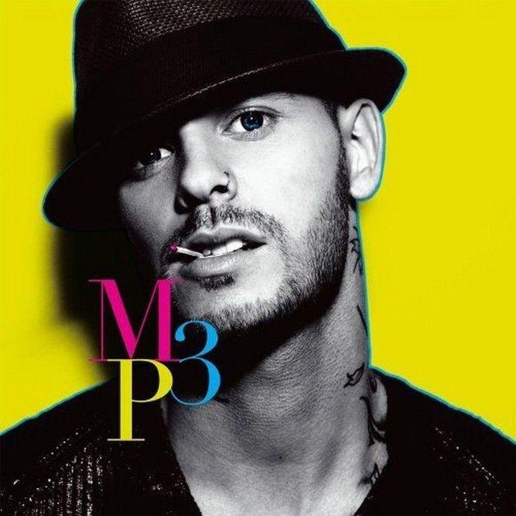 MP3 - M.POKORA  édition limitée (cd)