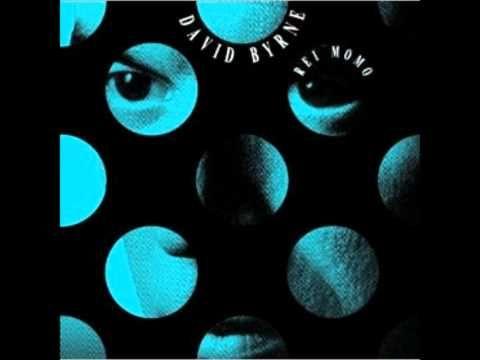 David Byrne - Rei Momo (Full Album)