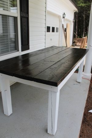 29 best images about farm tables on pinterest old wood - Craigslist macon ga farm and garden ...