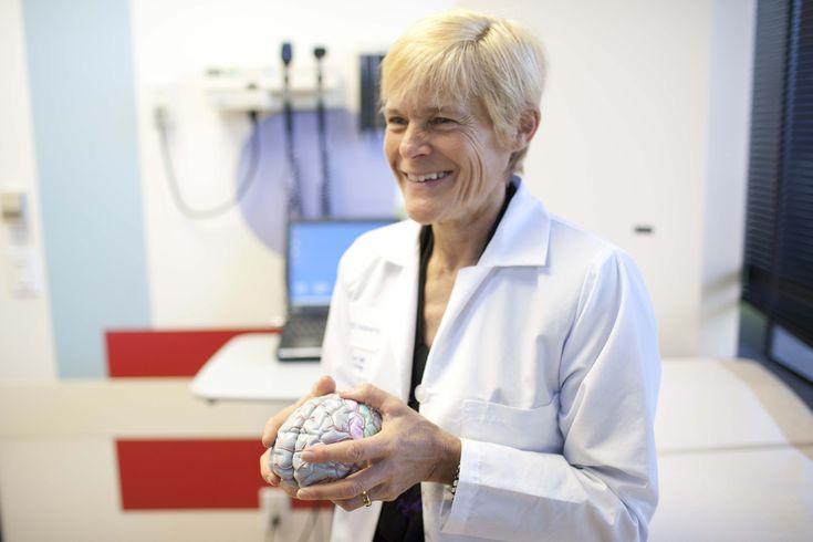 Dr. Mary Zupanc, a CHOC Children's pediatric neurologist, addresses treatment…