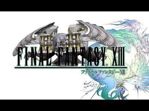 [FFRK] FFXIII   Oerba, Part 2 (Elite) Barthandelus Battle #661