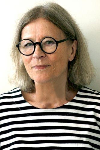 Designer Vuokko Nurmesniemi