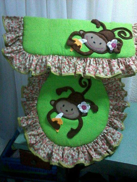 Juegos De Baño Kitty:1000+ images about juego de baño on Pinterest