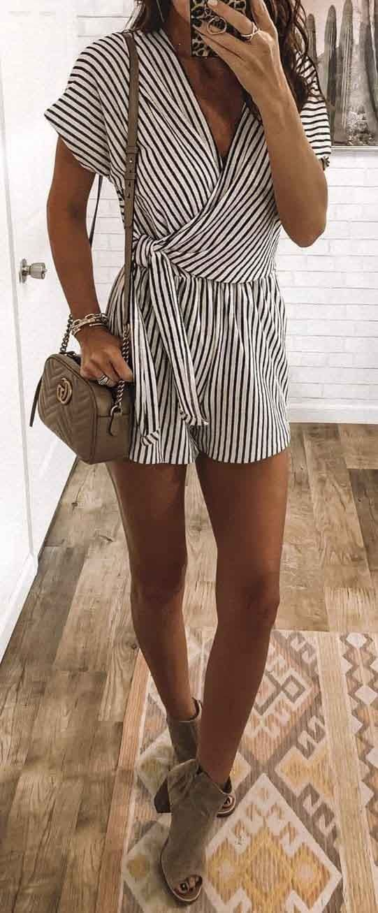 45 Popular Summer Outfits You Will Love