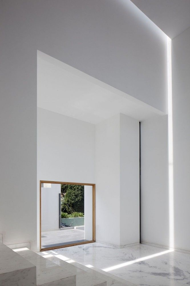 Casa AR / Lucio Muniain et al