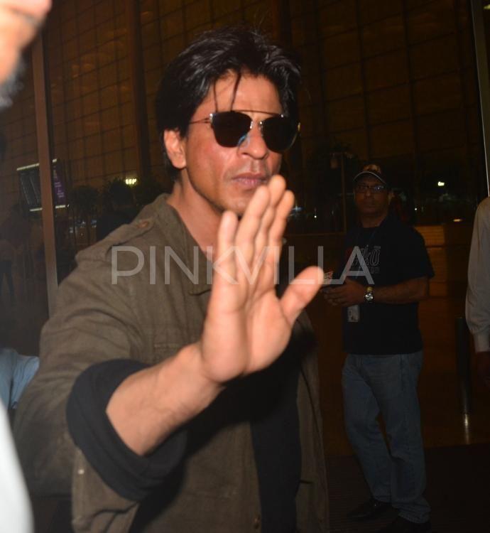 Did SRK request Sanjay Leela Bhansali to change Padmavati's title?