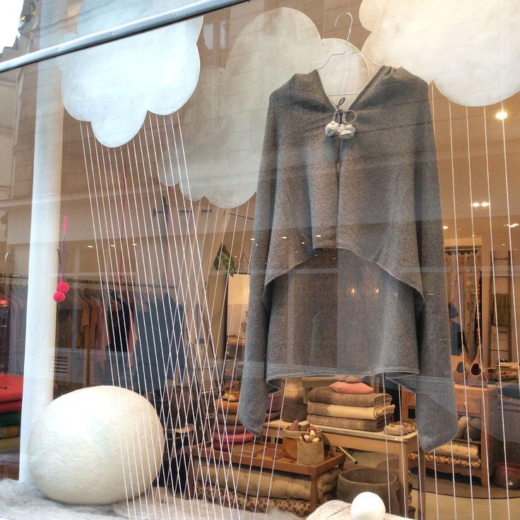 MUSKHANE - PARIS - 3, rue Pastourelle 75003 #muskhane #paris #winter2015