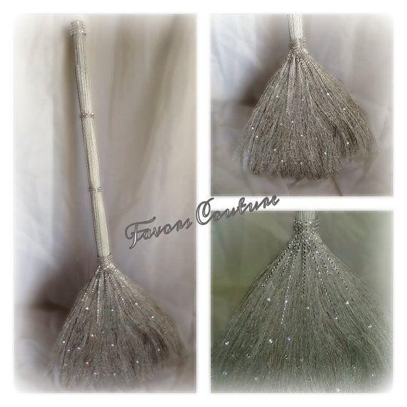 Wedding Broom Ideas: 19 Best Wedding Brooms Images On Pinterest
