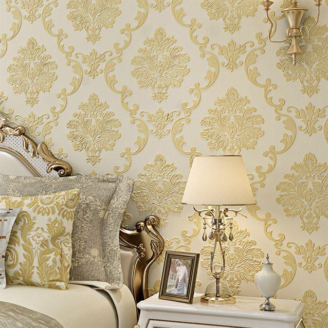 M S De 25 Ideas Incre Bles Sobre Papel Pintado Dormitorio