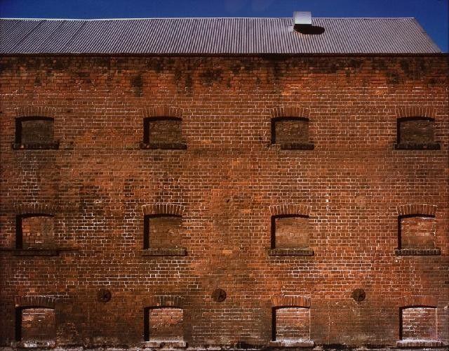 Facade With Windows | Christchurch Art Gallery Te Puna o Waiwhetu