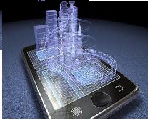 #Hologram Technology