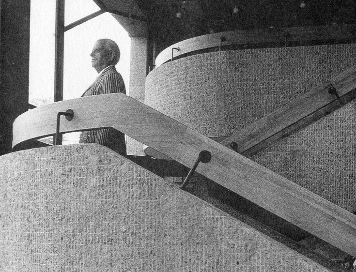 Sven Markelius 1960
