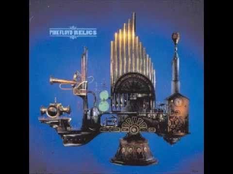 Pink Floyd - Relics [Full Album]