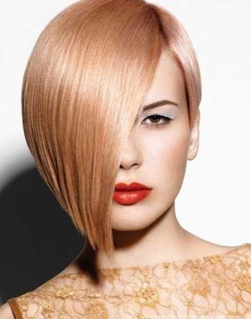 10 Honey Blonde cortos peinados //  #Blonde #cortos #Honey #Peinados