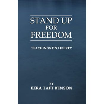 an analysis of the liberty line to freedom Some should go to the public platforms and cry out, liberty, freedom, and democracy.