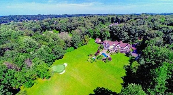 Part of Madame Chiang Kai-shek's former Long Island estate for sale: A little more than 12 acres of the former 36-acre estate of Madame Chiang Kai-shek in Lattingtown is on the market for $11.8 million.