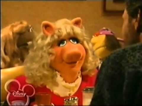 Miss Piggy Puppet Porn - Muppets Tonight \