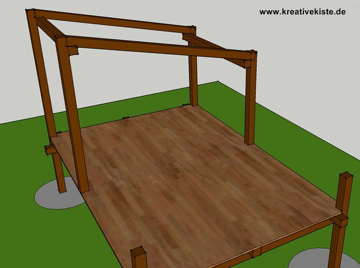 25 best ideas about stelzenhaus kinder on pinterest. Black Bedroom Furniture Sets. Home Design Ideas