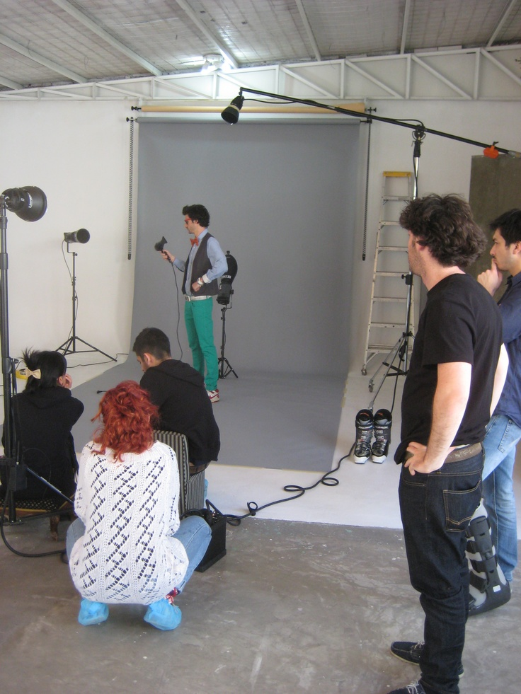 """Backstage Campaña Publicitaria Buscalibre.com """"Lo compré en internet"""" #EnBuscalibre"""