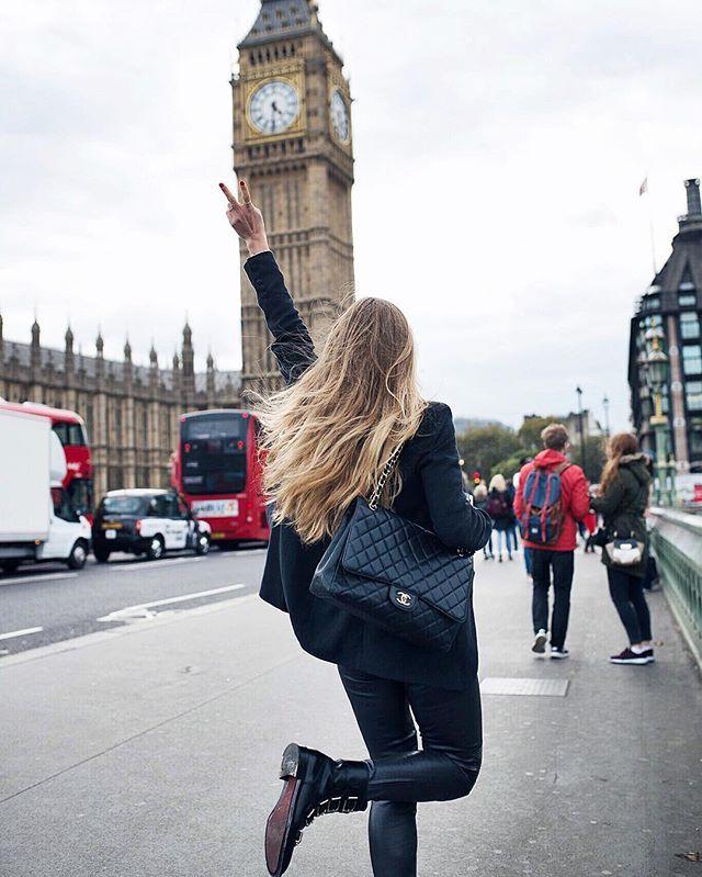 WEBSTA @ majamalnar - Good night London  by @kipkat