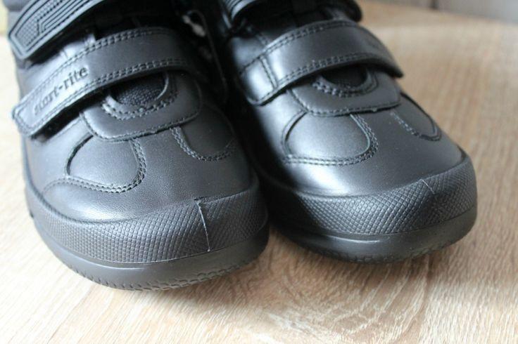Start-Rite Warrior School Shoes