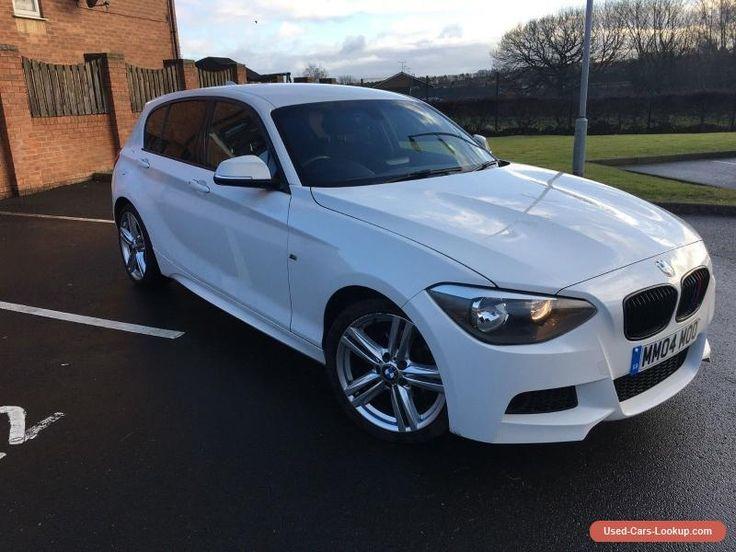 BMW  1 Series M Sport 120d #bmw #120 #forsale #unitedkingdom