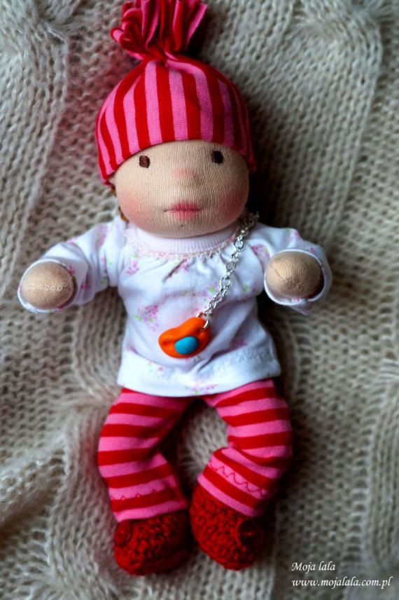 Hey, I found this really awesome Etsy listing at https://www.etsy.com/listing/496619742/emily-cute-baby-waldorf-doll-with-a
