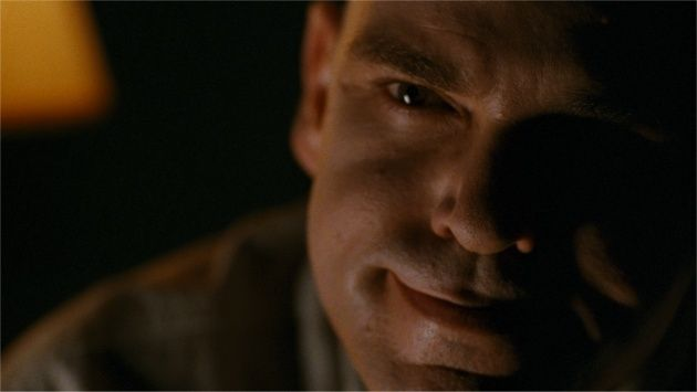 """So, I takin' the kaiser blade; some folks call it a sling blade, I call it a kaiser blade; and I hit my mother up side the head with it. Killed her.""    Karl Childers - ""Sling Blade"""