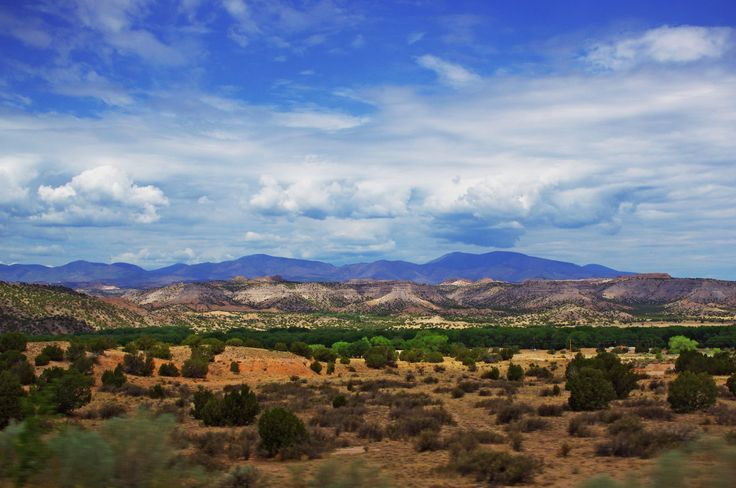 The Wild West. A raw country and a playground for a getaway artist, outlaw, and desperado like Billy the Kid.