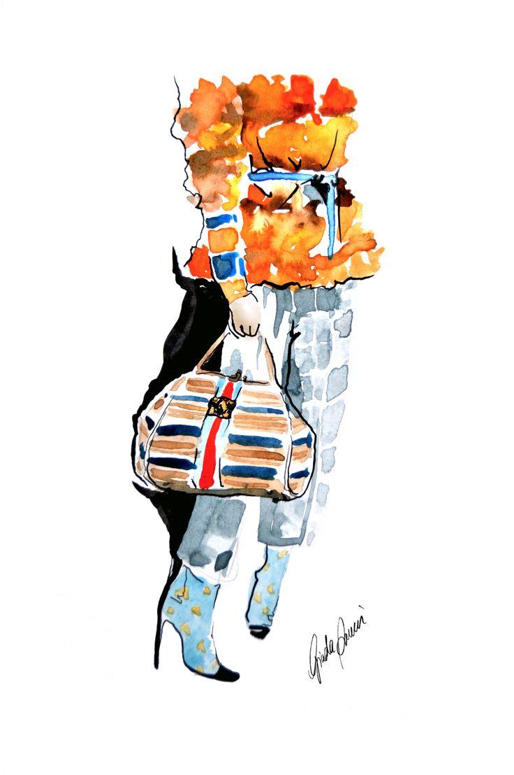 Stella Jean - Illustration