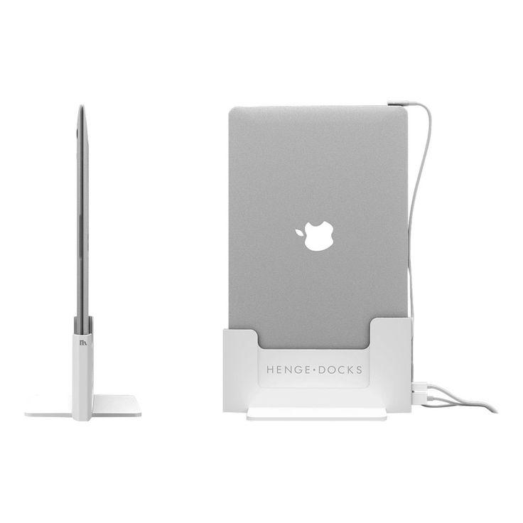 Henge Docks Docking Station for 15-inch Macbook Pro 2008 - 2009 #HD01VA15MBP