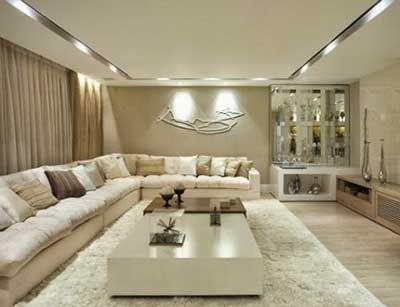 Best 20 decora o de salas modernas ideas on pinterest - Salas de estar pequenas ...