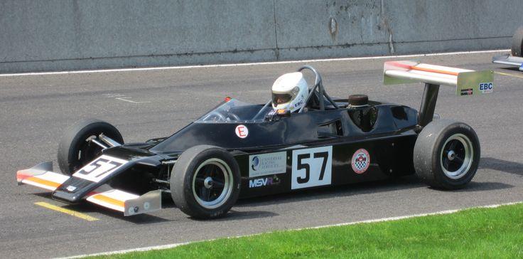 Van Diemen RF83  (A) (CFF CP)