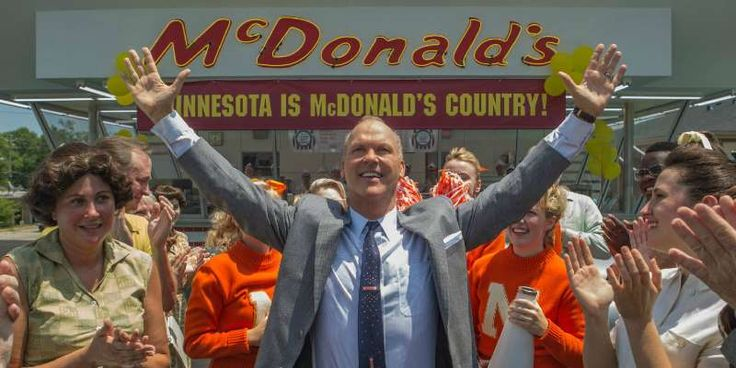 'The Founder' (Jan. 20)  -   While it'll be seeing limited release in December to make it Oscar‐eligible, this biopic of McDonald's bigwig Ray Kroc won't be hitting most theaters until later in January. It looks like the extra wait will be well worth it, though. Michael Keaton will play the crafty, milkshake‐ peddling Kroc as he continues his recent career renaissance, and Nick Offerman and John Carroll Lynch will play McDonald's founders Richard and Maurice McDonald.