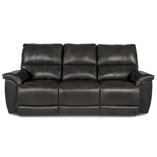 Lazboy 440 771 Norris Leather Reclining