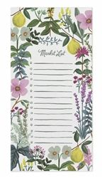 Rifle Paper Co. Herb Garden Market Pads, new for Spring/Summer 2016