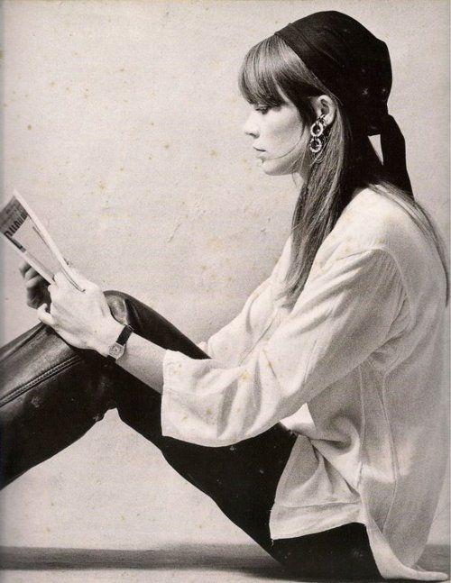 Françoise Hardy                                                                                                                                                                                 Plus