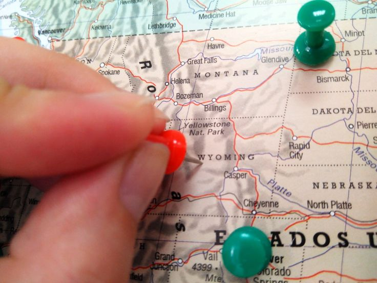 Un #RobinHat que se va para Wyoming #EstadosUnidos 😊