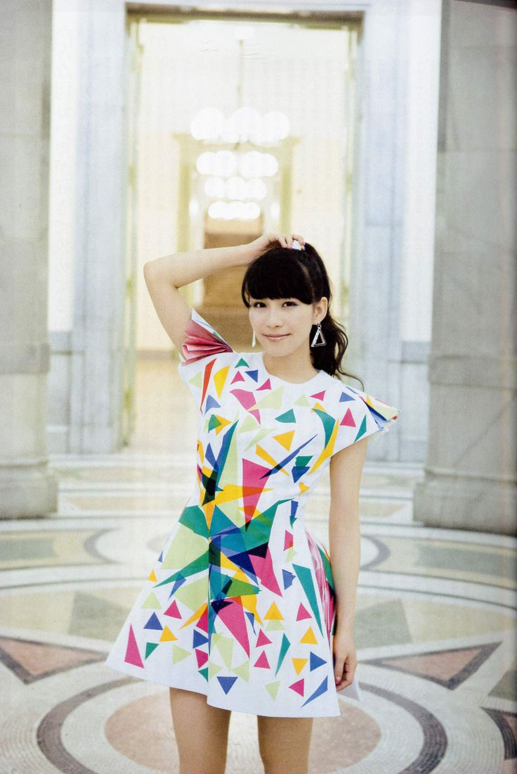 rockin'on japan | Perfume