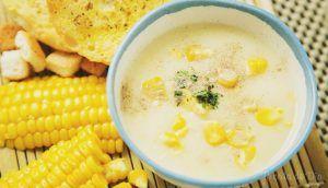 Creme de Milho (A melhor receita!) - Receita do Dia