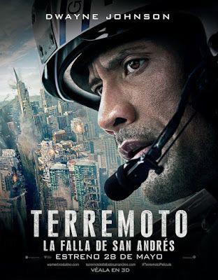Terremoto La Falla De San Andres Meta Cronica Movie Posters Poster Movies