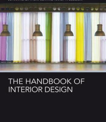 The Handbook Of Interior Design Pdf Boutique Interior Design