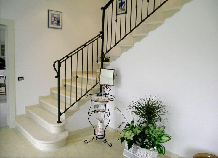 Pi di 25 fantastiche idee su scale in pietra su pinterest - Scale in pietra lavica ...