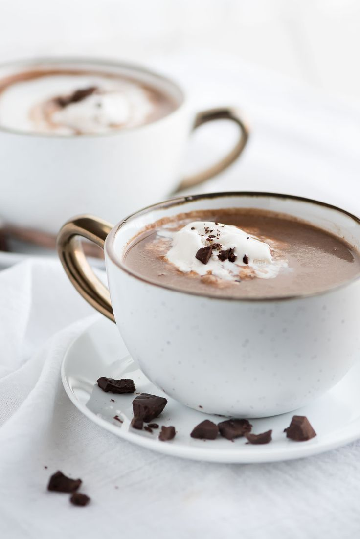 360 best Warm Beverages images on Pinterest | Hot chocolate ...